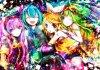 Vocaloid *-*