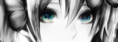 Beautiful eye's