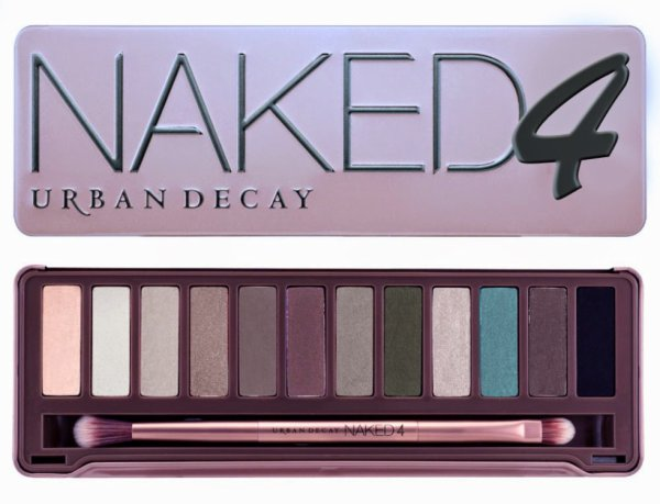 Naked 4 !!!!