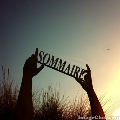 Sommaire!