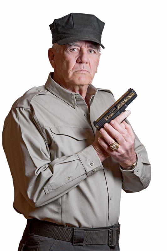 R. Lee Ermey - 1944-2018