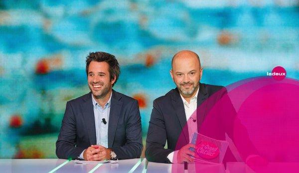 """DROIT DE REPONSE PERSONNEL contre l'émission """"Poubelle""""  ... """" CACTUS """" RTBF  ..."""