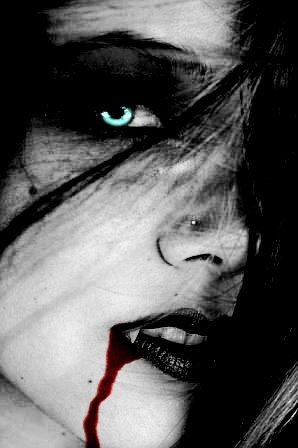 I <3 Vampires