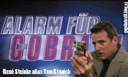 René Steinke:Tom Kranich