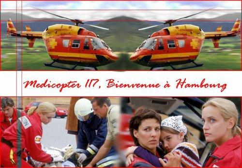 Medicopter 117 karin et bigi