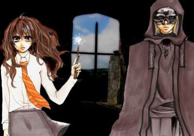 Blog de Drago-Malefoy-Granger - Page 6 - Malefoy un jour, Malefoy ... 97d683c23a7