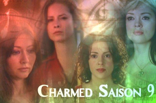 CHARMED, SAISON 9