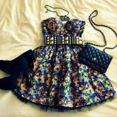 Le style que j'aime