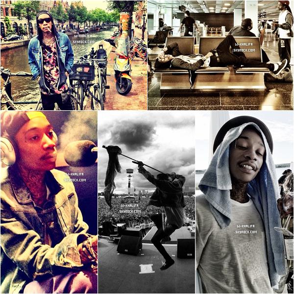 * Le film Mac and Devin go to High School de Snoop Dogg et Wiz Khalifa est sorti mardi 3 juillet (ouais je suis pas en avance), mais pas en France. Vous pouvez donc le regarder en anglais ci-dessous. ↓ Mon avis : je l'ai regardé et j'ai pas tout tout compris, mais bon ça va il est pas mal dans l'ensemble, et biensûr ya beaucoup de weed x). *