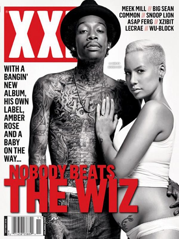 * Voici le nouveau single de Wiz, Remember You en featuring avec The Weeknd. Qu'en penses-tu? Clique sur la pochette pour l'écouter et le télécharger. *