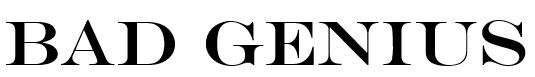 ฉลาดเกมส์โกง Bad Genius-Thaimovie