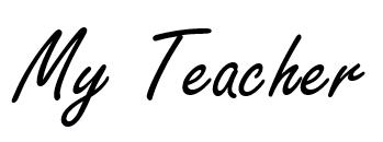 先生! 、、、好きになってもいいですか? My Teacher-Jfilm