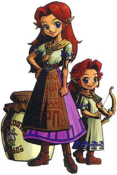 Crémia et Romani