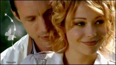 Johanna et Xavier