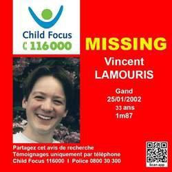 @@@@@ Vincent LAMOURIS @@@@@