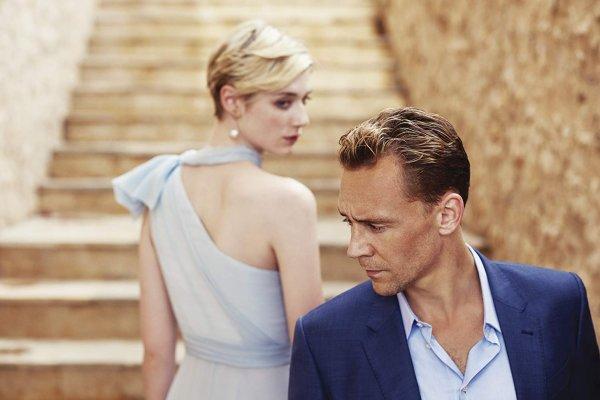 Tom-Hiddleston  fête ses 38 ans demain, pense à lui offrir un cadeau.Aujourd'hui à 00:00
