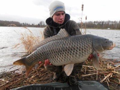 quelque petits poissons de janvier 2012