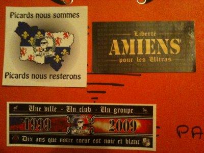 KLB 99 Amiens