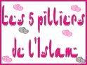 les 5 pillier de l islam