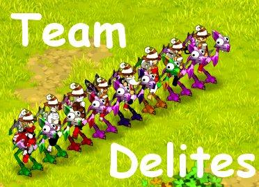Présentation de la team.