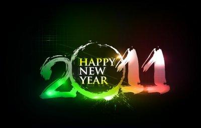 Bonne année et bonne santée