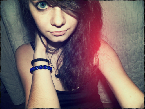Aime moi..