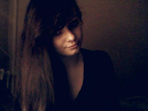 Quitte à mourir autant t'aimer à en crever. †