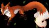 Leah animal form