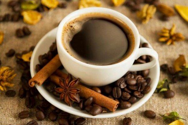Bon café mes ami(e)s