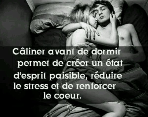 Vraiment besoin ... beaucoup trop stresser mdr