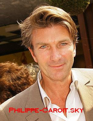 Tout sur l'acteur Philippe Caroit
