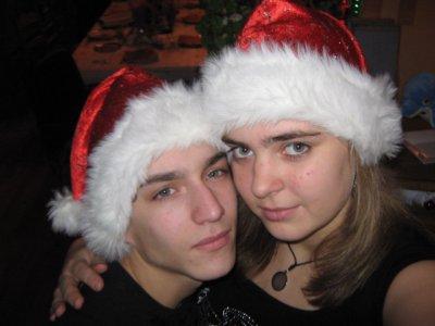 Joyeux Noël =D !
