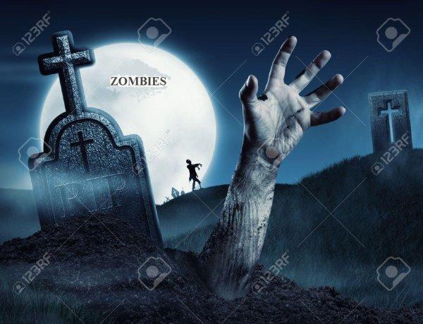 zombies ............