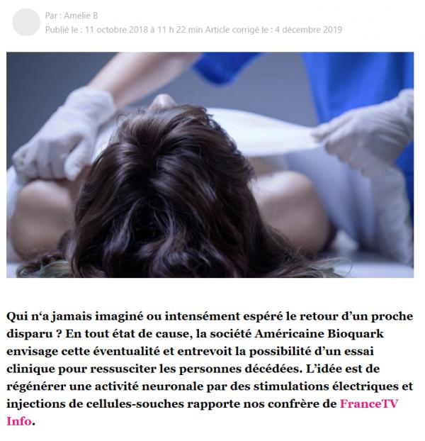 BIENTÔT L'APOCALYPSE ZOMBIE LES AMIS