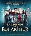 La légende du roi Arthur / Quelque chose de magique (2015)