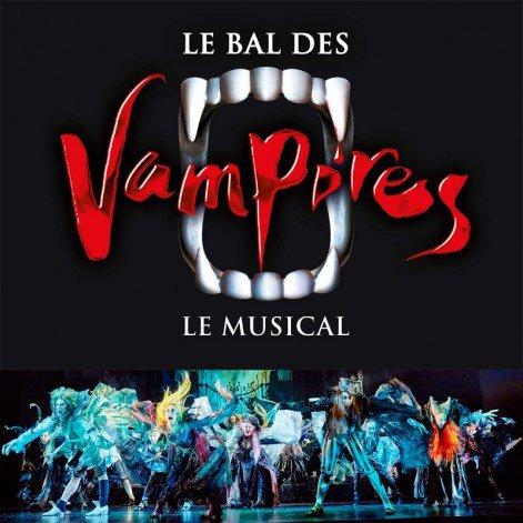 Le bal des vampires / Cette nuit restera éternelle (2014)