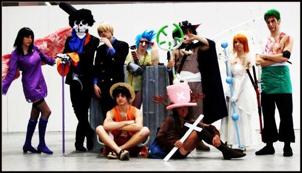 Le cosplay, c'est quoi ?