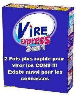 Vire express.....