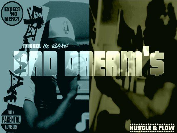 Y.O.U.T.H / ARCOOL - Bad Dreams feat. Alyka (2012)