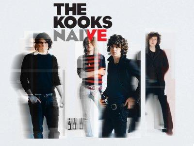 THE KOOKS !