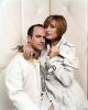 Mariska Hargitay et Christopher Meloni