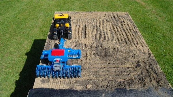 on seme le blé