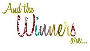 Résultats du Concours : Meilleures fictions par catégories