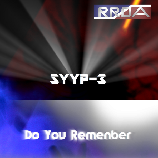 RRDA presente syyp-3 - Do you remenber (2015)