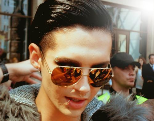 Tokio Hotel - Moscou (Russie)