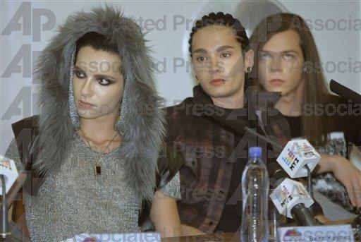Nouvelles photos: Conférence de presse - Moscou ( Russie )