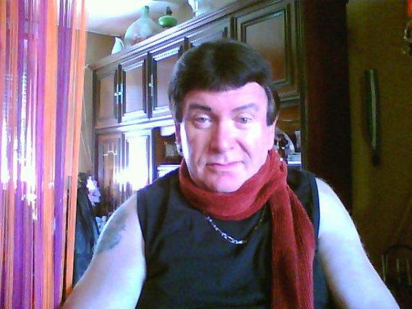 photo ce jour POUR MA TITE BERNADETTE QUE Z ADORE *****SON TI CLOWN CHERI COCO-LE-CLOWN ////ALIAS LOICK DUVALL *********************************************************