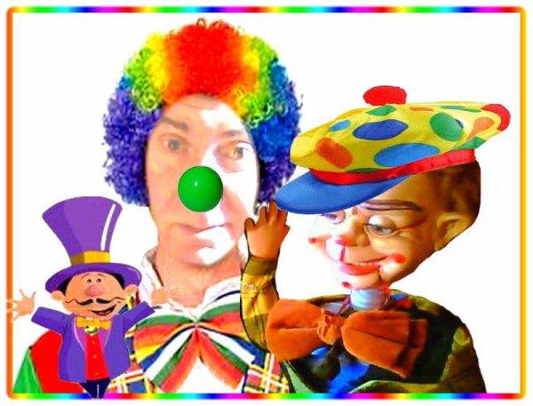coco-le-clown  DESSINE PAR LA STAR DU WEBB MADAME KRYS MAHE ******************************************************************************