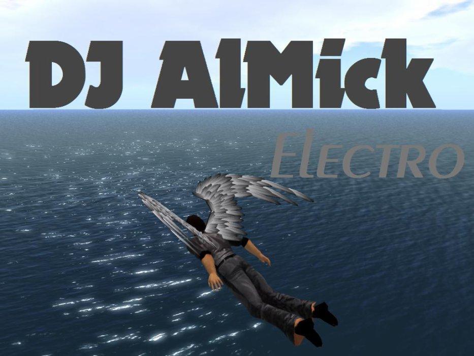 DJ AlMick