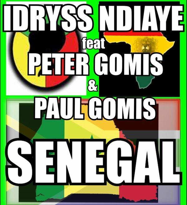 SENEGAL / SENEGAL (2017)